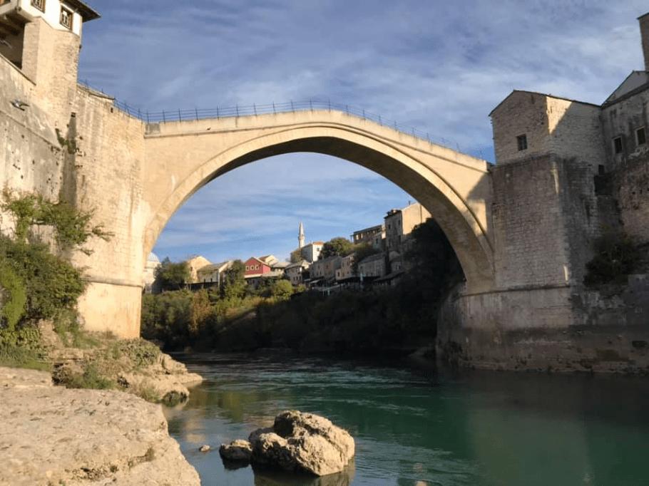 Trip Melancong ke Eropah Idaman Ramai Orang, Tawan 14 Negara. Wanita Ini Kongsikan Itinerarinya 10