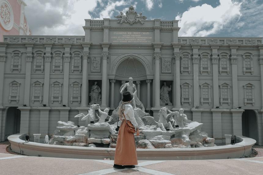 Wanita Ini Kongsikan Instagrammable Spot di Hua Hin. Tempat Wajib Bergambar Bila Ke Wilayah Thailand Ini 6