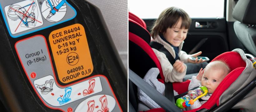 Undang-Undang Penggunaan Car Seat Tahun 2020. Apakah Spesifikasi Dan Had Umur Minimum? 1