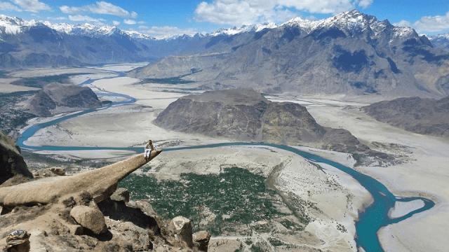 Terokai 11 Lokasi Memukau Di Pakistan. Kembara Adventure Untuk Peminat Nature Cuba! 8