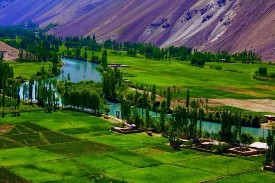 Terokai 11 Lokasi Memukau Di Pakistan. Kembara Adventure Untuk Peminat Nature Cuba! 10