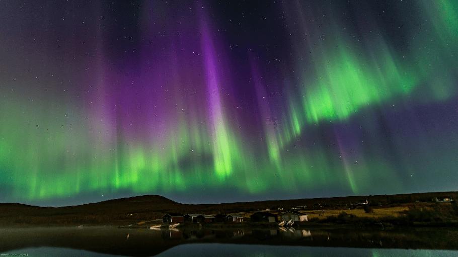 Tips Memburu Aurora Borealis. Apakah Lokasi Dan Waktu Untuk Dapat Shoot Terbaik? 5