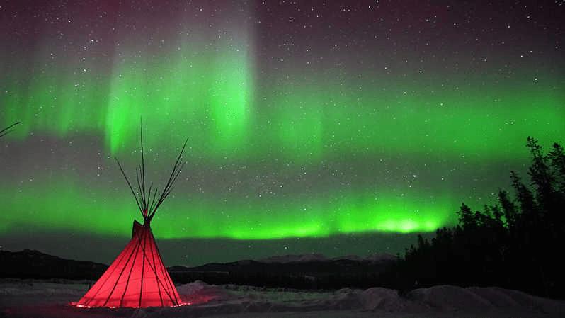 Tips Memburu Aurora Borealis. Apakah Lokasi Dan Waktu Untuk Dapat Shoot Terbaik? 6