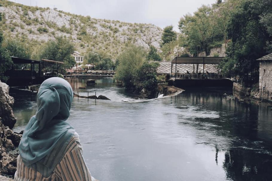 Trip Balkan Redah Dan Terjah. Wanita Ini Kongsikan Itinerari Selama 18 Hari 9