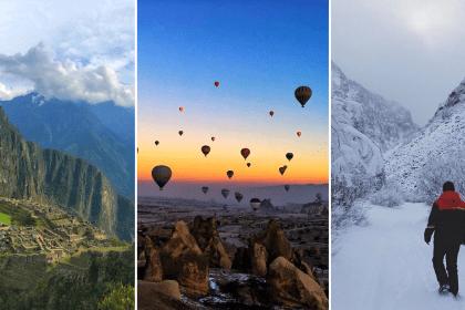Asalnya Nak Travel 3 ke 4 Bulan Je, Lelaki Ini Lajak Terus Keliling Dunia Selama 15 Bulan! 21