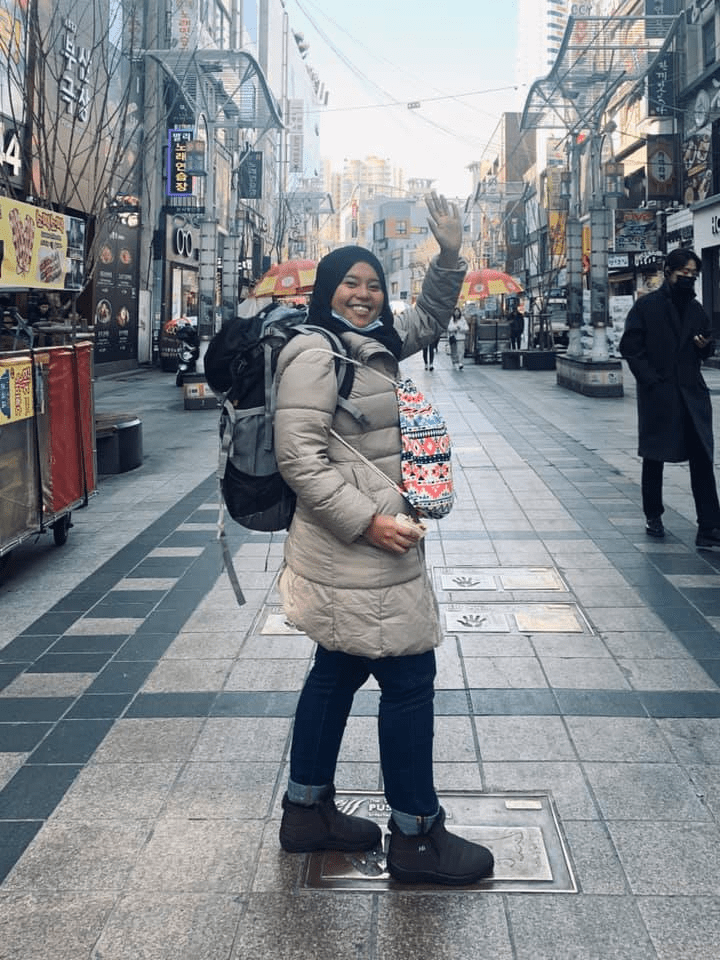 Wanita Ini TerokaI Seoul, Jeju Dan Busan Dengan Hanya Bermodal RM2200. Berbaloi Baloi! 2