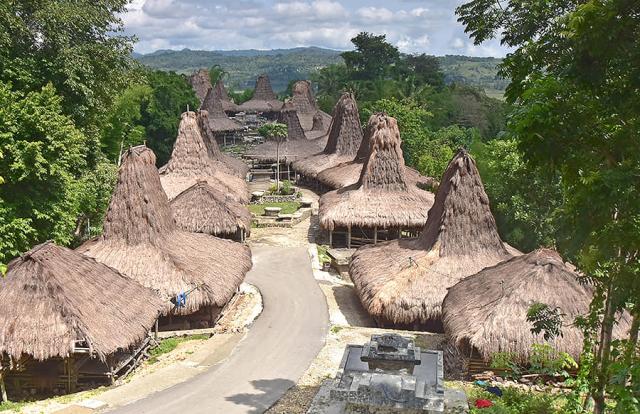 Pulau Sumba Di Indonesia, Satu Lagi Hidden Gems Yang Berbaloi Untuk DI Terokai! 3