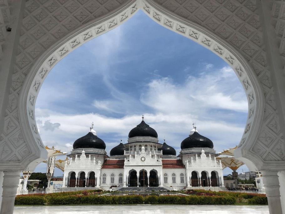 Kecantikan Pulau Sabang Di Aceh Dan Tinggalan Tragis Tsunami Cukup Menginsafkan Pengunjungnya 2