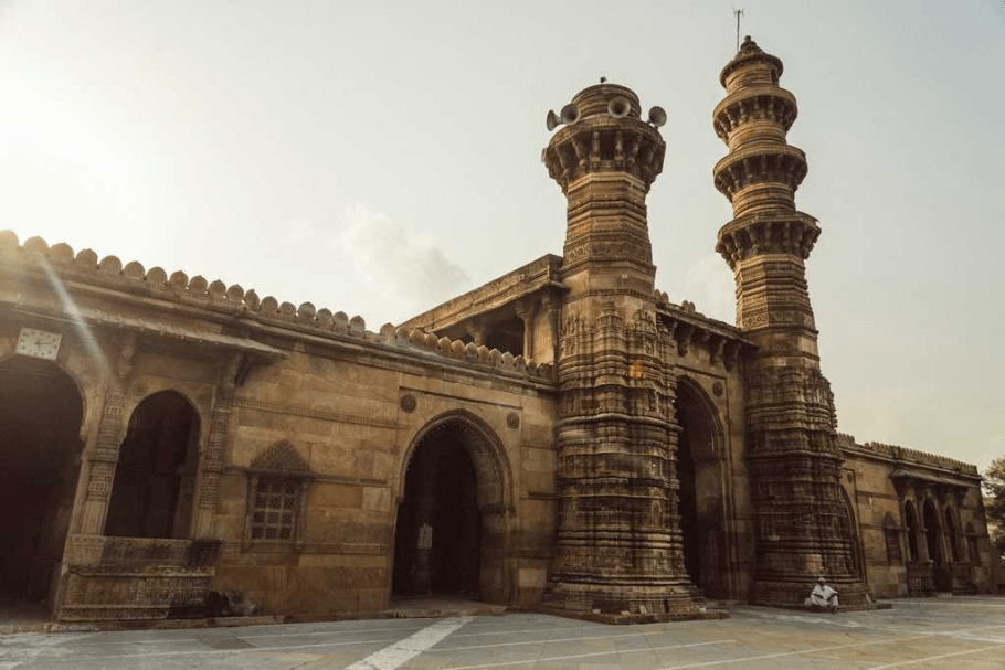 Laluan Baru AirAsia Ke Ahmedabad. 10 Tempat Menarik Di Gujarat Untuk Diterokai 9