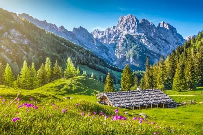 Musim Melawat Dan Tempat Menarik Di Switzerland. Peminat Nature Pasti Suka! 6