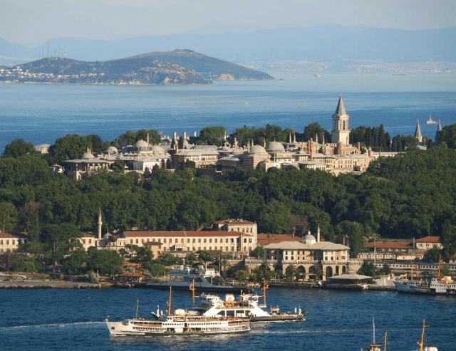Tempat Menarik Di Turki Yang Penuh Dengan Sejarah, Seni Bina, Budaya Dan Alam Semulajadi 6
