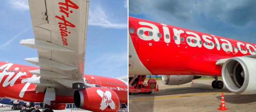 AirAsia Dan AirAsia X 'Tutup Kedai' Sementara 9