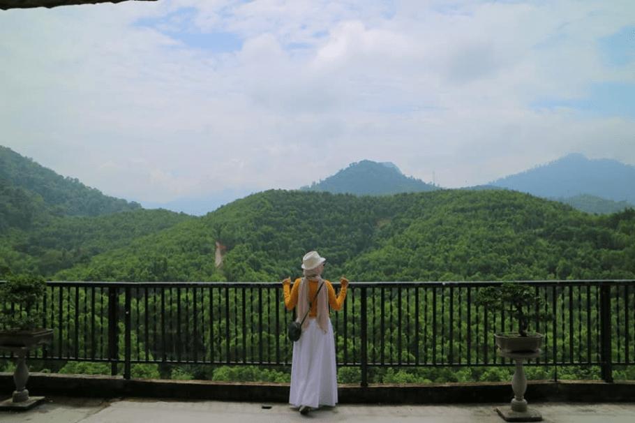 Melancong Dalam Negara Je. Wanita Ini Kongsi Percutian Ke Lokasi Rare Di Ipoh Dan Cameron Highlands. 4