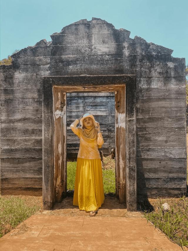 Trip Terjah Tempat Menarik Di Terengganu. Wanita Ini Kongsikan 'The Beauty Of Terengganu' 3