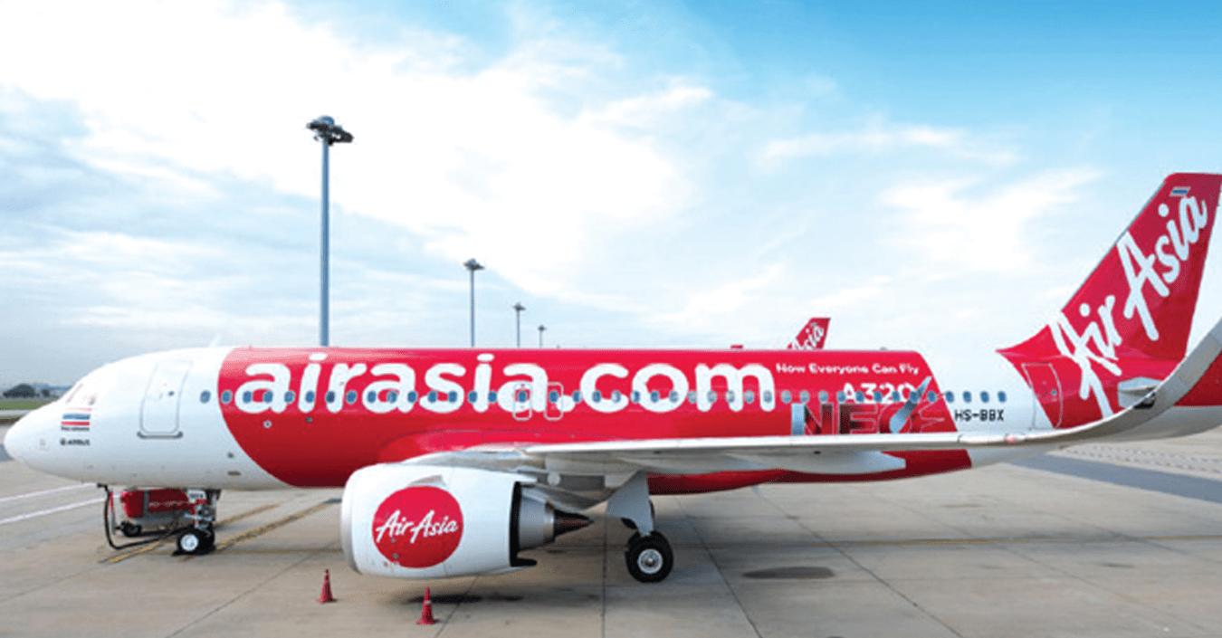 AirAsia Sambung Penerbangan Domestik Awal Mei 2020 1