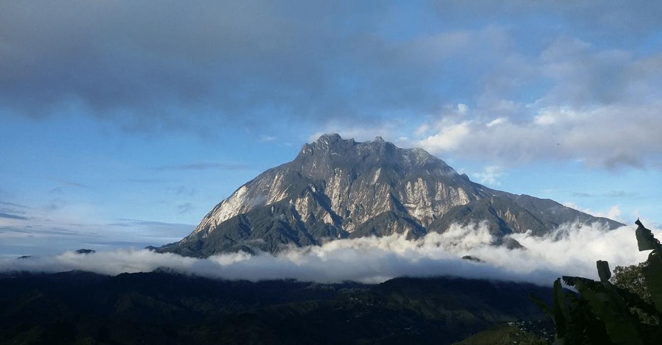Pendakian Gunung Kinabalu Di Buka 16 Mei Ini 3