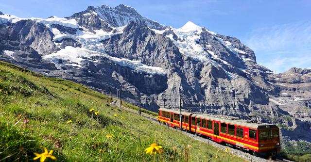 Switzerland Dijangka Buka Sempadan Untuk Tiga Negara Menjelang 15 Jun