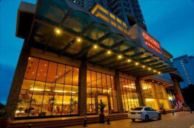 Antara Hotel 5 Bintang Yang Terpaksa Ditutup Kerana COVID-19 2