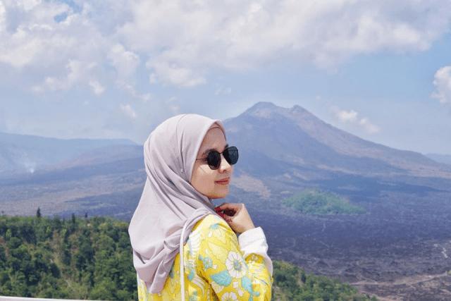Duduk Di Villa, Private Pool, Gadis Ini Kongsikan Honeymoon Di Bali Dengan Bajet RM1000 Je! 1