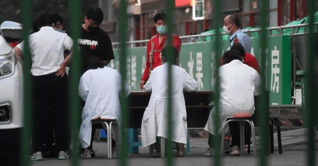 Beijing Perketat Perintah Berkurung Akibat Kes Baru COVID-19