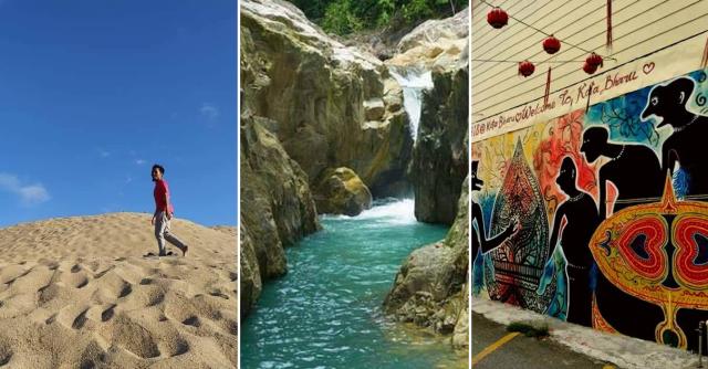Apa Yang Menarik Di Kelantan? Ini 15 Senarai Lokasi Viral Dan Rare Untuk Dilawati