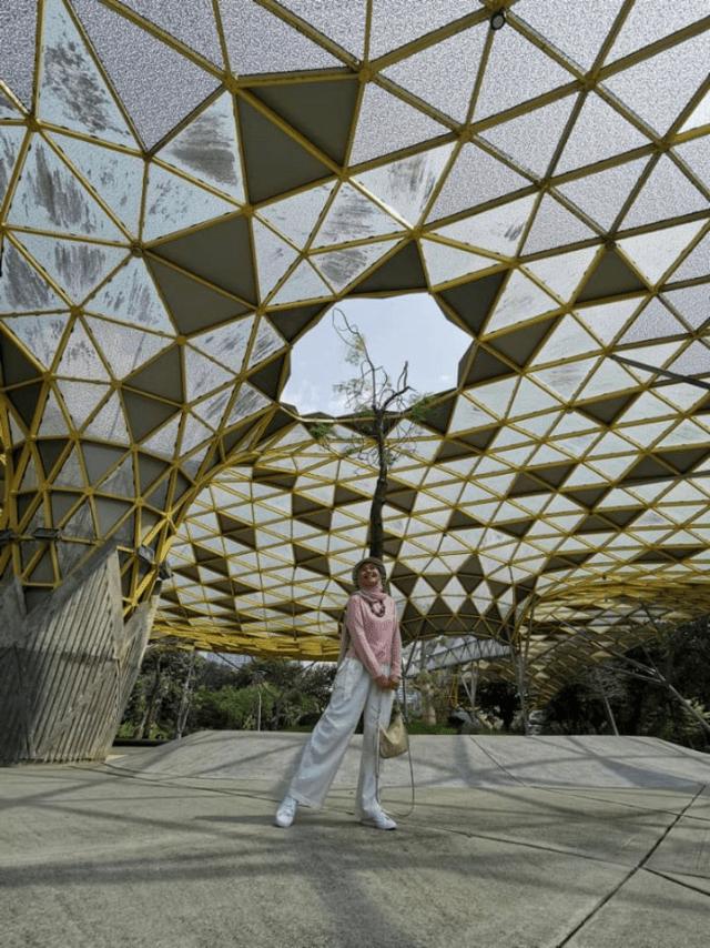 Lokasi Instagrammable Sambil 'OOTD' Di Sekitar Lembah Klang 1