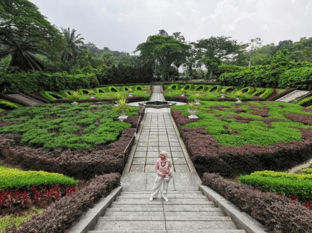 Lokasi Instagrammable Sambil 'OOTD' Di Sekitar Lembah Klang 2