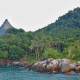 Kisah Misteri Asal Usul Kejadian 'Dua Tanduk' Di  Pulau Tioman Yang Pasti Ramai Belum Tahu! 9