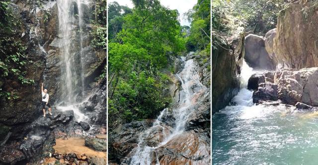 Air Terjun 'Hidden Gems' Di Johor Untuk Anda Yang Suka 'Jungle Trekking' Sambil Main Air