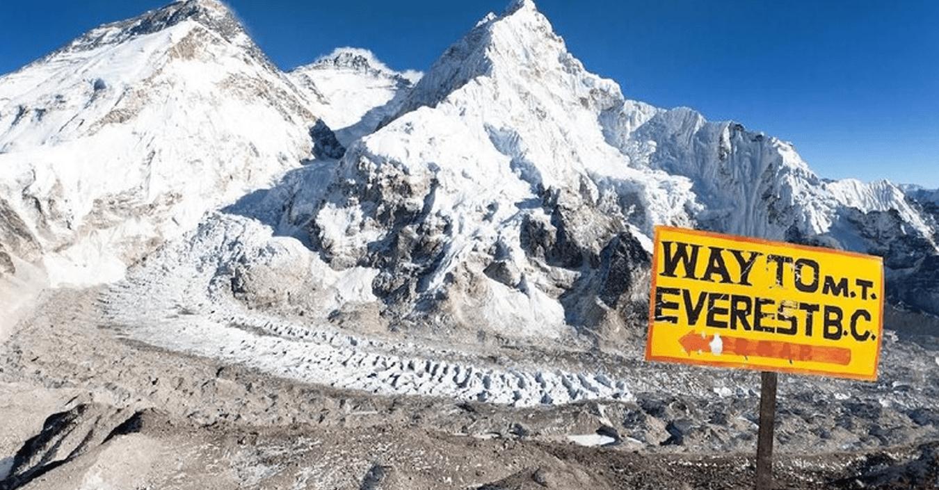 Pendakian Everest Dibuka Semula Selepas 7 Bulan 12