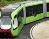 Trem Auto Pertama Tanpa Rel Di Johor! 6