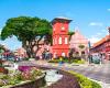 Melaka Tawar Diskaun 50% Ke 18 lokasi Pelancongan Utama Jika PKP Tamat 21