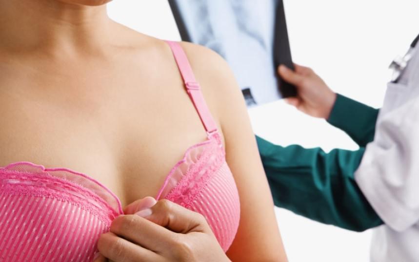 bahaya kanker payudara