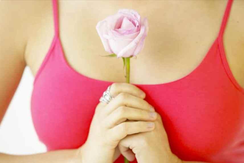 hindari pola makan tidak sehat demi kesehatan payudara anda