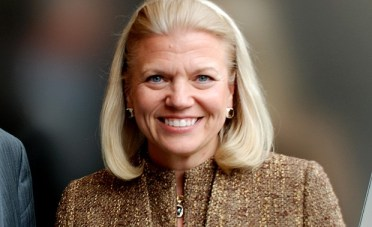 ginnirometty