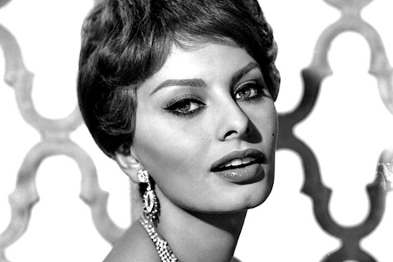 Profile of the Day: Sophia Loren