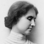 Profile of the Day: Helen Keller