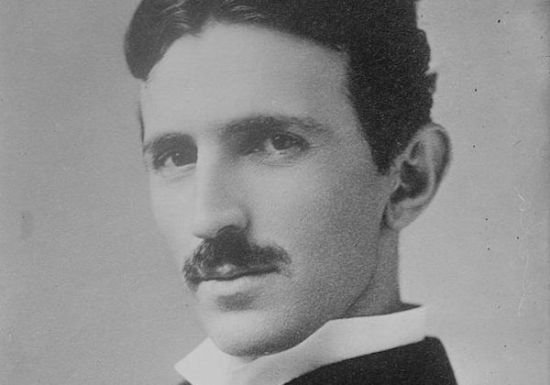Profile of the Day: Nikola Tesla