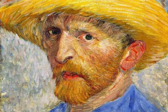 Profile of the Day: Vincent van Gogh