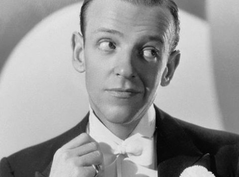 Profile of the Day: Fred Astaire
