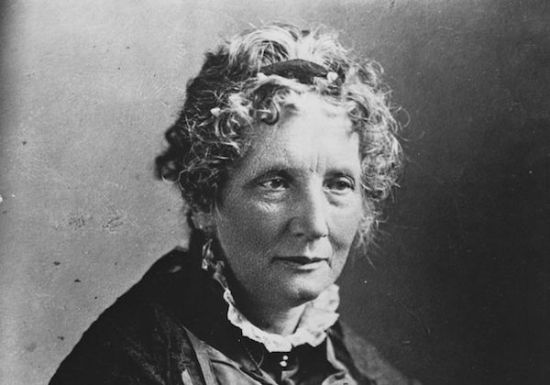 Profile of the Day: Harriet Beecher Stowe