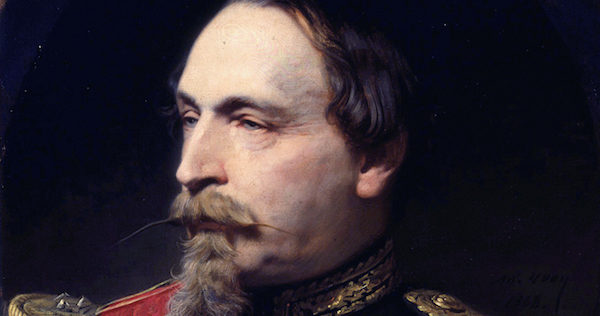 Profile of the Day: Napoleon III
