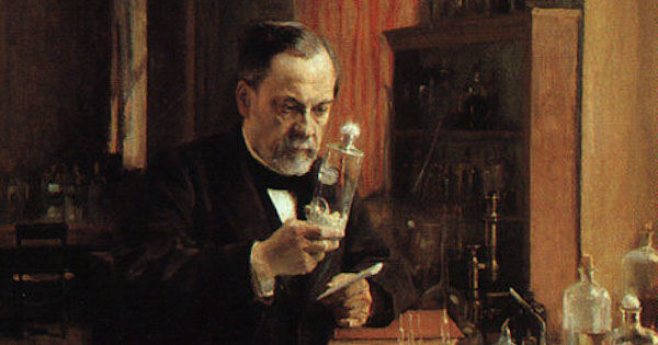 Profile of the Day: Louis Pasteur