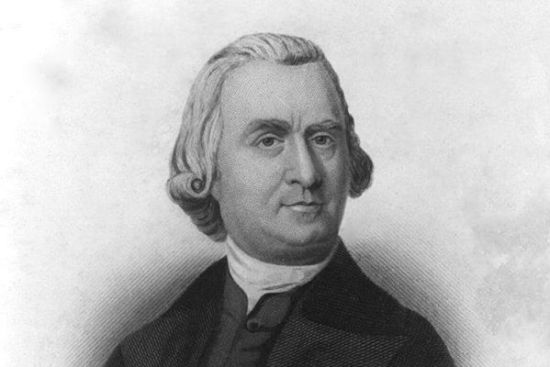 Profile of the Day: Samuel Adams