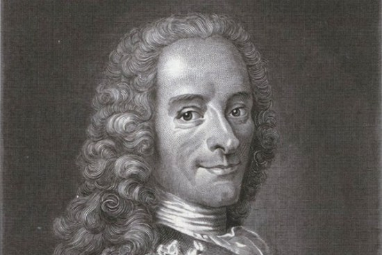 Profile of the Day: Voltaire