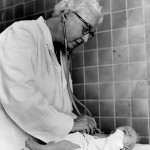 Profile of the Day: Virginia Apgar