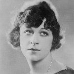 Profile of the Day: Fanny Brice