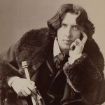Profile of the Day: Oscar Wilde