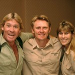Profile of the Day: Steve Irwin
