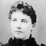Profile of the Day: Laura Ingalls Wilder
